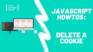 How To Delete Cookies With JavaScript