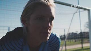 Fifa Womenand39s World Cup France 2019 Player Promo  Erin Nayler