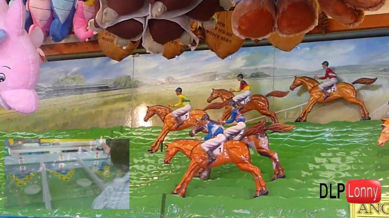Pferderennen Kirmes