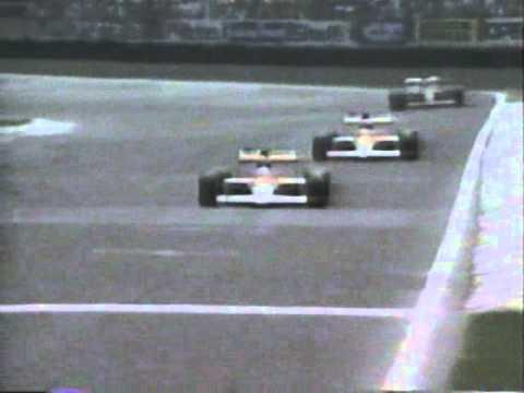 Senna vs Prost - 1989 Mexican Grand Prix