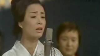 미소라  히바리 - 진세이 이치로 - 인생외길