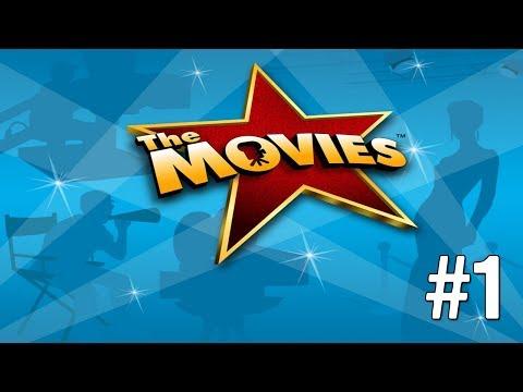 Давайте играть в The Movies