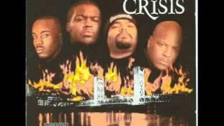 Crisis - Just Loungin,Pt  2