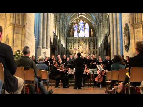 O Sing Unto the Lord - Henry Purcell