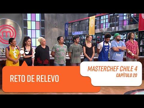 Capítulo 20 | MasterChef Chile 4