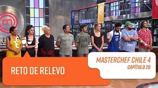 Capítulo 20   MasterChef Chile 4