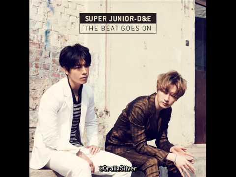 [Full Audio] SUPER JUNIOR-D&E (동해&은혁) - 촉이 와 (Can You Feel It?)