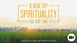 May 3, 2020: Sanctuary Service
