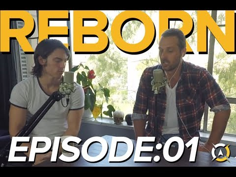 Road To Ripped Episode 01: The Road To Ripped Reborn