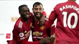 What will happen to Man United if Bruno Fernandes is not on the pitch? - Frank Leboeuf | ESPN FC
