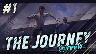 THE JOURNEY IS TERUG IN FIFA 19!