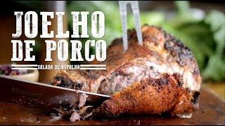 Joelho de Porco (Eisbein) I Churrasqueadas
