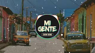 Mi Gente (Chuwe Remix) ** J Balvin X Willy William Video