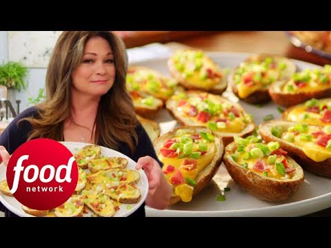 How sitcom queen Valerie Bertinelli made cooking her new baby