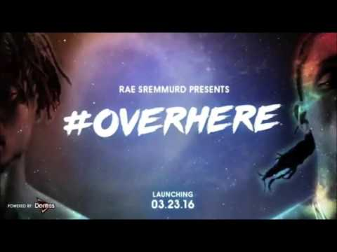 Rae Sremmurd - Over here ft. Bobo Swae (audio)