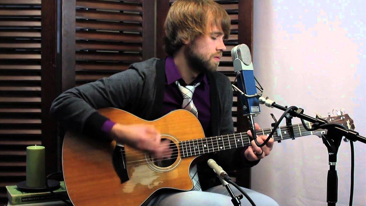 josh-wilson-fall-apart-acoustic-performance-josh-wilson