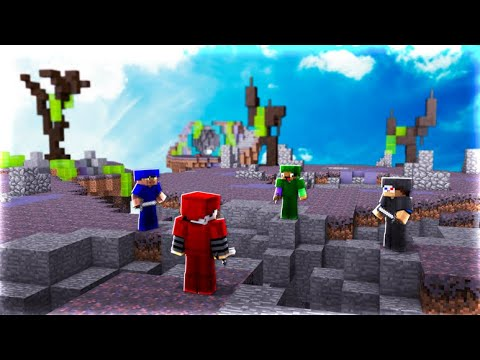 intimidating youtubers in proximity bedwars