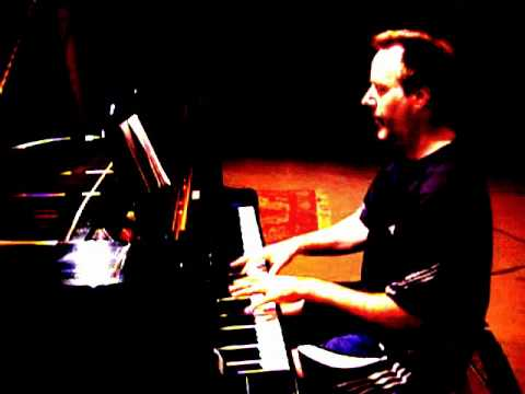 David Paul Mesler, Bop! Session, Improv #6 Piano #1
