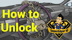 How to lock or unlock steering wheel Toyota