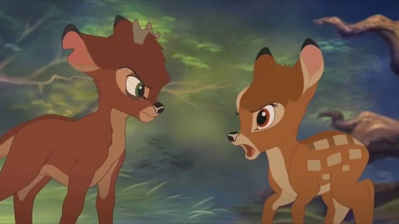 Youtube Bambi