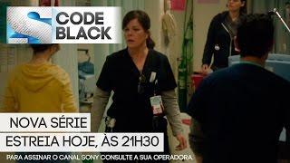 Code black serie