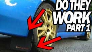 Video CAMRY V6 MUD FLAPS LIGHT RAIN * DOES IT WORK PART 1 SERIES download MP3, 3GP, MP4, WEBM, AVI, FLV April 2018