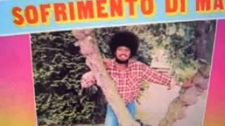 Kaká, from Cabo Verde- Reggae music from Africa- raridade