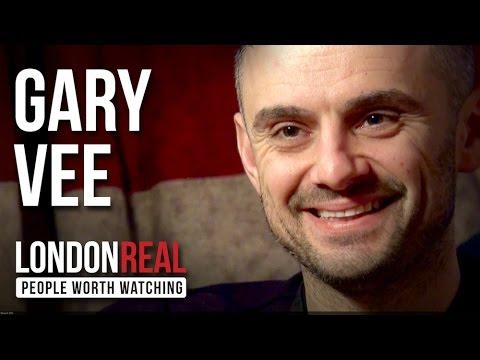 Gary Vaynerchuk - Hustle - PART 1/2   London Real