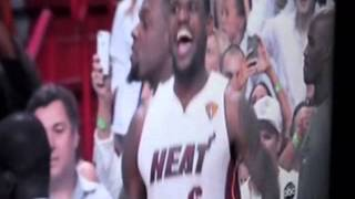 NBA ALL STARS DANCING GANGNAM STYLE