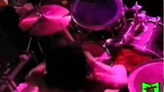 Nirvana - Spank Thru - 11/19/1991 - Teatro Castello, Roma, Italy
