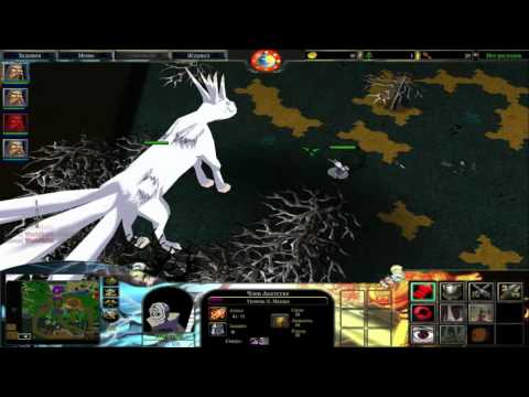 [Warcraft III] Naruto RPG New Chronicles Beta Version