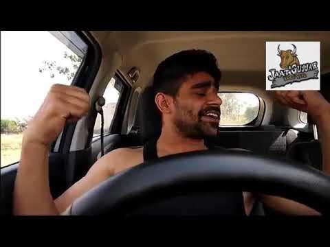 Jat V Gujjar Comedy