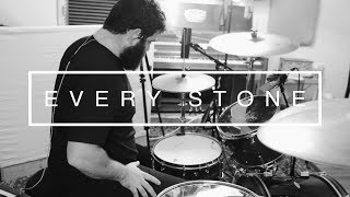 "Manchester Orchestra ""Every Stone"" - Tim Very Drums"