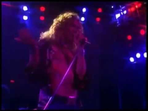 Cópia 2 de Led Zeppelin   Stairway to Heaven  Live Earls Court 1975