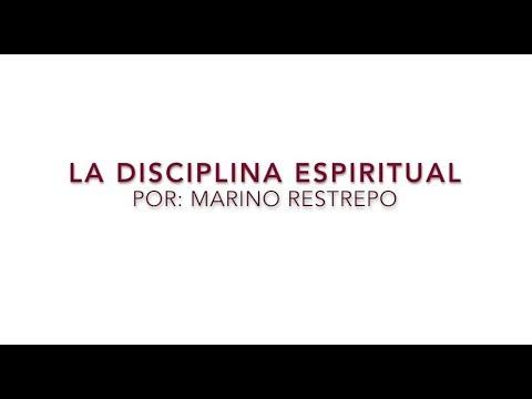 La Disciplina Espiritual