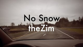 No Snow by theZim