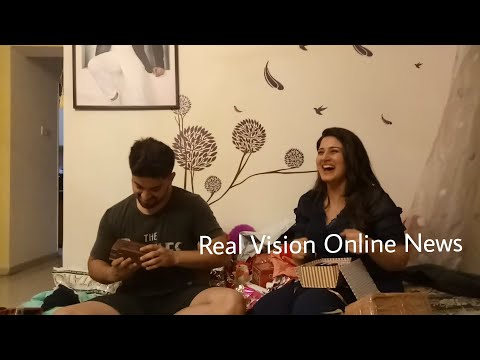 Zain Imam Aditi Rathore Adiza Avneil naamkarann Nok Jokh Fun Birthday Segment part 3 thumbnail