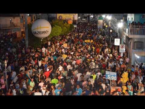 Banda Mirage -  Axé das Antigas, A Festa