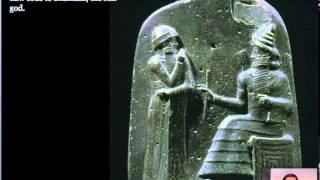 Ancient Near Eastern Art - Neo-Sumerian, Babylonian, Assyrian, Persian