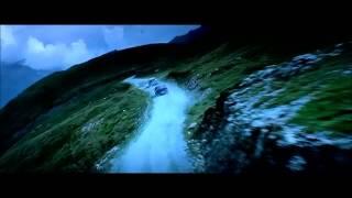 Michel vaillant Film Part 1