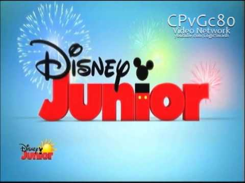 Disney Television Animation/Disney Junior (2012)