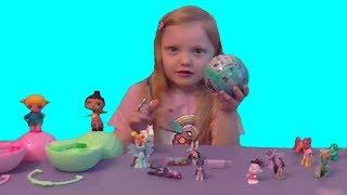 #LOL Новая серия куклы ЛОЛ - СТАРУШКА ЛОЛ БАБА МАНЯ Китайская поделка куклы лол.