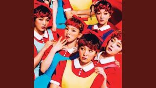 Youtube: Red Dress / Red Velvet