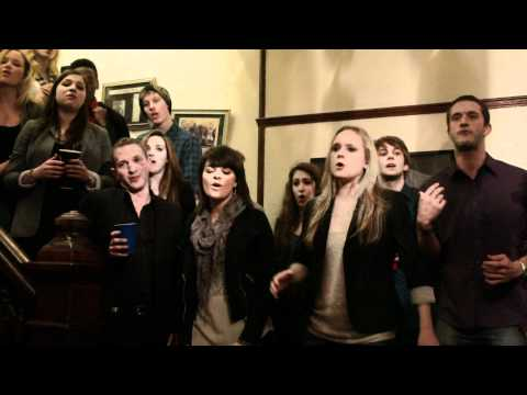 SoCal VoCals - Hold My Heart (Sara Bareilles Cover)
