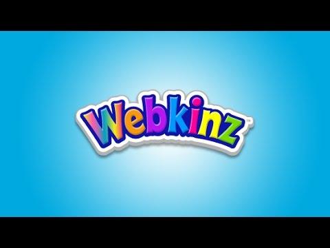 Welcome To Webkinz