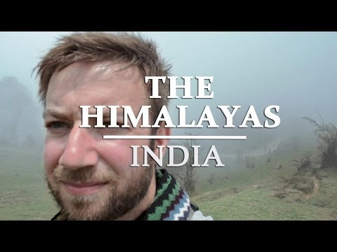 Travel Guide to India (Part 5): The Himalayas