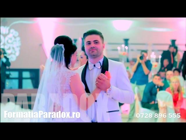 #Formatii #Nunta - Bucuresti, Braila, Ploiesti, Constanta, Pitesti 2019 - (Formatia Paradox)