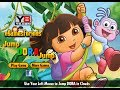 Dora Games To Play Free Online - Dora Jumping Clouds Game