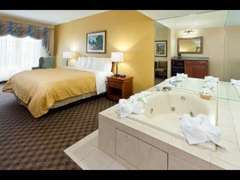 Country Inn & Suites Newark Airport - Elizabeth Hotels, New Jersey