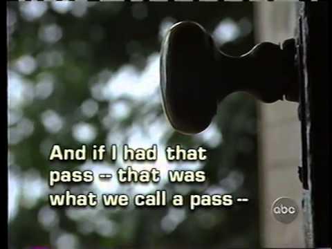 Found Voices : Slave Narratives - Nightline | 1999